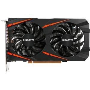 Gigabyte Radeon RX 560 Gaming OC 4G (rev. 2.0) - Grafikkarten - Radeon RX 560 - 4 GB GDDR5 - PCIe 3.0 x16 - DVI, HDMI, DisplayPort
