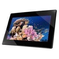 Hama Premium - Digitaler Fotorahmen - Flash 2GB...