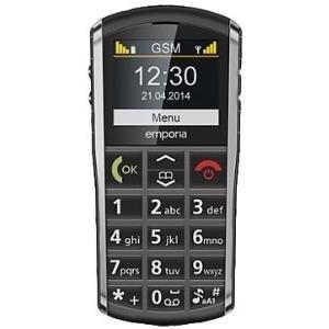 Emporia Telecom emporiaPURE - Mobiltelefon - GS...