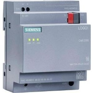 Siemens 6BK1700-0BA20-0AA0 Leistungsrelais (6BK...