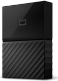 WD My Passport Gaming Storage WDBZGE0020BBK (WDBZGE0020BBK-WESN)