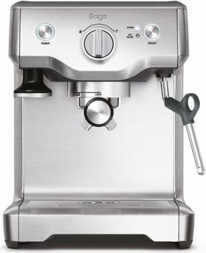 Kaffee, Tee - Sage SES810BSS2EEU1 Freistehend Halbautomatisch Espresso maker 2l Silber Kaffeemaschine (SCI600BSS2EEU1)  - Onlineshop JACOB Elektronik