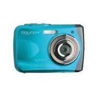 Action, Outdoorkameras - Easypix Aquapix W1024 Splash Digitalkamera Kompaktkamera 10,0 Mpix 16 Mpix (interpoliert) Eisblau (10012)  - Onlineshop JACOB Elektronik