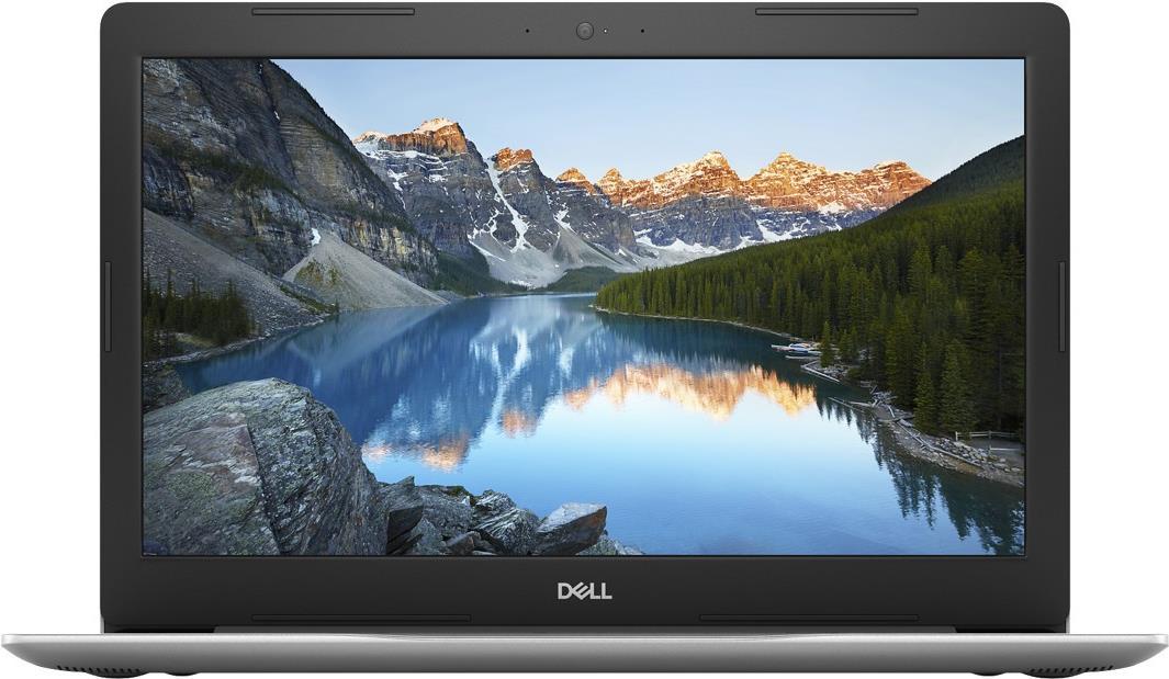 Notebooks, Laptops - Dell Inspiron 15 5575 15.6 Full HD AMD Ryzen 5 2500U 8GB DDR4 1000GB HDD Windows 10 (8TMY7)  - Onlineshop JACOB Elektronik