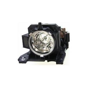 MicroLamp - Projektorlampe - 220 Watt - 2000 Stunde(n) - für Hitachi ED-X30, ED-X32, CP-X200, X205, X300, X305, X308, X400, X417