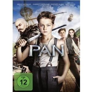 Warner Home Video Pan (1000543625)