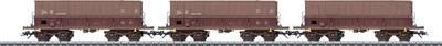Märklin 48435 H0 3er-Set Schüttgutwagen Fals der SNCB (48435)