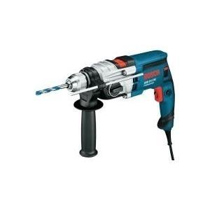 Werkzeuge - Bosch GSB 19 2 RE Professional Bohrhammer Treiber 850 W 2 Geschwindigkeiten Bohrfutterschlüssel 13 mm 36 N·m  - Onlineshop JACOB Elektronik