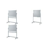 Maul Mobiles Whiteboard MAULpro Fixed (B x H) 100cm 180cm Weiß kunststoffbeschichtet Inkl. Ablage jetztbilligerkaufen