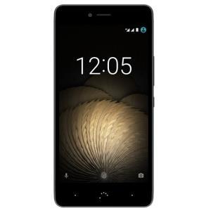 Bq Aquaris U Plus - Smartphone - Dual-SIM - 4G ...
