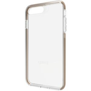 Gear4 Piccadilly für Apple iPhone 7 Plus, gold (26234)