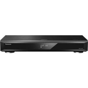 Panasonic DMR-UBC90EG - 3D Blu-ray-Recorder mit TV-Tuner und HDD - Hochskalierung - Ethernet, Wi-Fi (DMR-UBC90EGK)