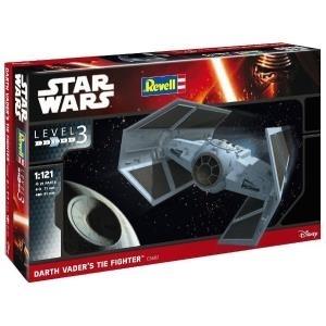 Revell 03602 Star Wars Darth Vader´s Tie Fighte...