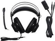 HyperX Cloud Revolver - Headset - Full-Size - k...