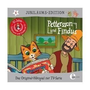 Edelkids Pettersson Und Findus-(6)HSP,Jubi-Edit...