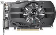 ASUS AREZ-PH-RX550-2G - Grafikkarten - Radeon RX 550 - 2GB GDDR5 - PCIe 3.0 x16 - DVI, HDMI, DisplayPort (90YV0AG6-M0NA00)