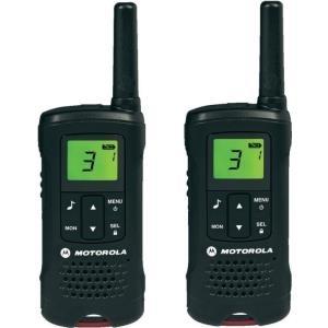 Motorola TLKR T60 - Tragbar - Two-Way Radio - P...