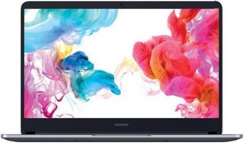 Huawei Matebook D - Core i5 8250U - Win 10 Home 64-Bit - 8GB RAM - 256GB SSD - 35,6 cm (14) IPS 1920 x 1080 (Full HD) - GF MX150 - Wi-Fi, Bluetooth - Space-grau (53010CQB)