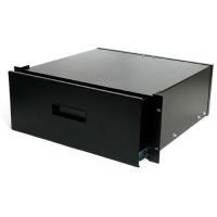 StarTech.com 4HE Rackschublade für 48,30cm (19)...