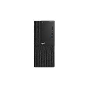 PC Systeme, Computer - Dell OptiPlex 3050 MT 1 x Core i5 7500 3.4 GHz RAM 8 GB HDD 1 TB DVD Writer HD Graphics 630 GigE Win 10 Pro 64 Bit Monitor keiner BTS  - Onlineshop JACOB Elektronik