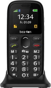 Bea-fon Silver Line SL160 - Mobiltelefon - GSM ...
