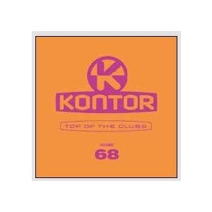 Edel 1064747KON CD Pop Audio-CD (1064747KON)