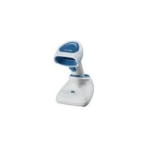 Drucker, Scanner - Zebra DS8178 HC Healthcare Präsentation Cradleset Barcode Scanner tragbar decodiert USB, Bluetooth 4,0 (DS8178 HCBU210FP5W)  - Onlineshop JACOB Elektronik