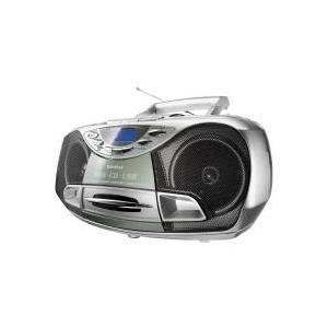 Karcher CD Radio RR 510(N) - Boombox - mit CD P...