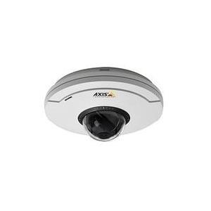 AXIS M5013 PTZ Dome Network Camera - Netzwerkka...