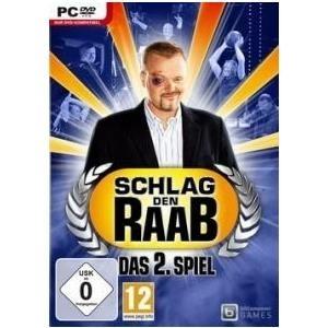 bitComposer Games SCHLAG DEN RAAB DAS ZWEITE Sp...