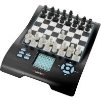 MILLENNIUM 2000 Europe Chess Master II Schach -...