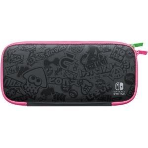 Nintendo - Splatoon 2 Edition - Tasche für Spie...