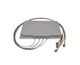 Netzwerktechnik - Cisco Aironet Dual Band Antenna Antenne 6 dBi gerichtet (AIR ANT2566P4W R=)  - Onlineshop JACOB Elektronik
