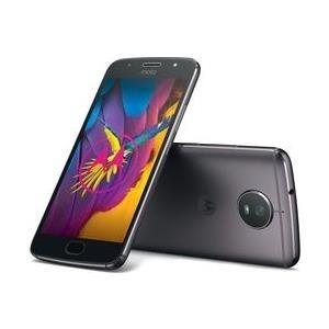 Lenovo Motorola Moto G5S - Smartphone Dual-SIM 4G LTE 32GB microSDXC slot GSM 5.2 1,920 x 1,080 Pixel (424 ppi (Pixel pro )) RAM 3GB 16 MP (5 Vorderkamera) Android lunar-grau (PA7W0039DE)