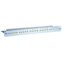 METZ CONNECT BTR UAE 25x8(8) - Patch Panel - 25...