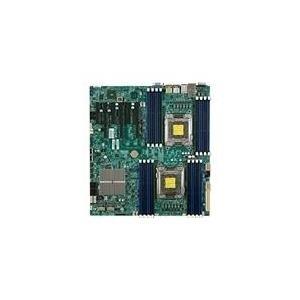 Super Micro SUPERMICRO X9DRi-F - Motherboard - ...