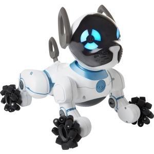 WowWee Spielzeugrobotor CHIP - Roboterhund (0805)