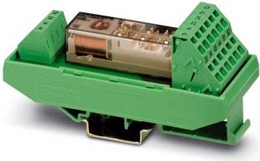 Phoenix Contact Sicherheitsrelais PSR-SPF- 24UC/URM/4X1/2X2 Betriebsspannung: 24 V/DC, V/AC 1St. jetztbilligerkaufen