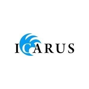 ICARUS Omnia - eBook-Reader - 4 GB - 17.8 cm (7) (800 x 480) - microSD-Steckplatz - Schwarz