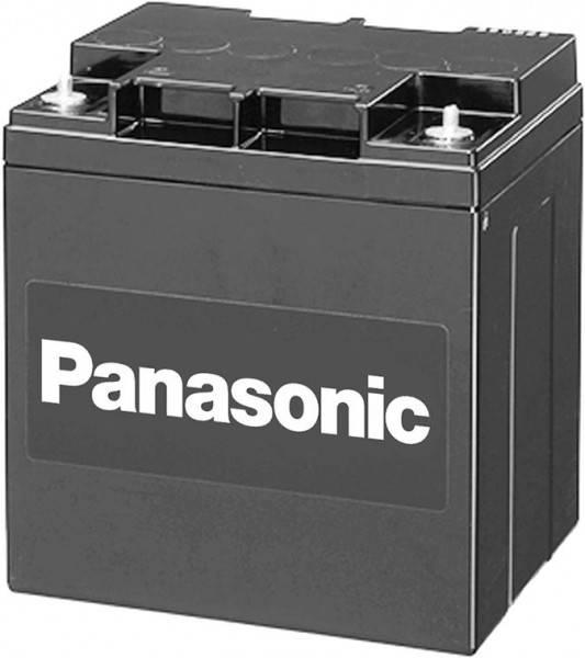 Panasonic LC-XC1228P Bleisäure 12V Wiederauflad...