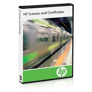 Hewlett-Packard Canonical Ubuntu Advanced Serve...
