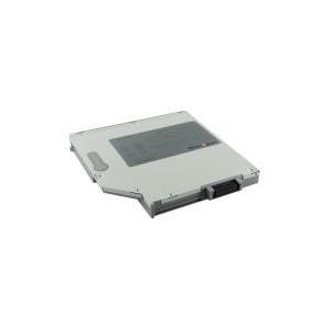 Whitenergy - Laptop-Batterie Media Bay (Standard) 1 x Lithium-Ionen 4400 mAh für Dell Latitude D500 (09583) jetztbilligerkaufen