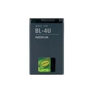 Nokia BL-4U - Batterie für Mobiltelefon Li-Ion ...