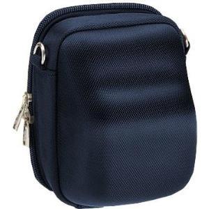 Rivacase 7118-M (PS) - Kompakt Blau Polyester 120 x 100 mm 133 160 130 (7118-M DARK BLUE) jetztbilligerkaufen