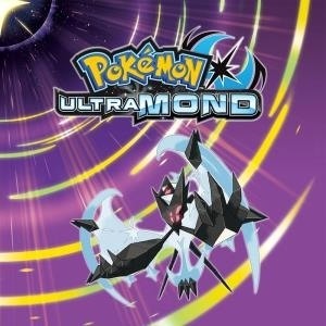 Nintendo Pokémon Ultramond - Nintendo 3DS - RPG...