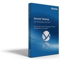 Acronis Backup Server - (V. 12) - Box-Pack + 1 ...