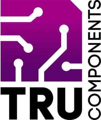 TRU COMPONENTS Photovoltaik-Sicherung (Ø x L) 1...