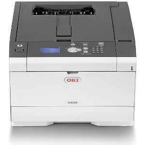 OKI C532dn - Drucker - Farbe - Duplex - LED - A...