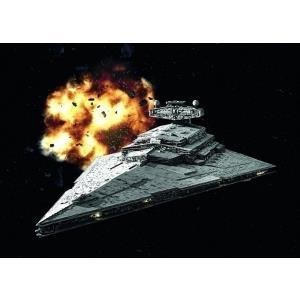 Revell Imperial Star Destroyer - Montagesatz - ...