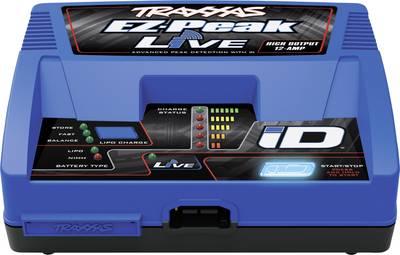 Traxxas Modellbau-Multifunktionsladegerät 230 V...